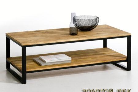 Дизайнерская мебель из металла