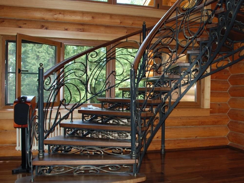 небесами быть лестницы металлические кованые дома фото садоводы